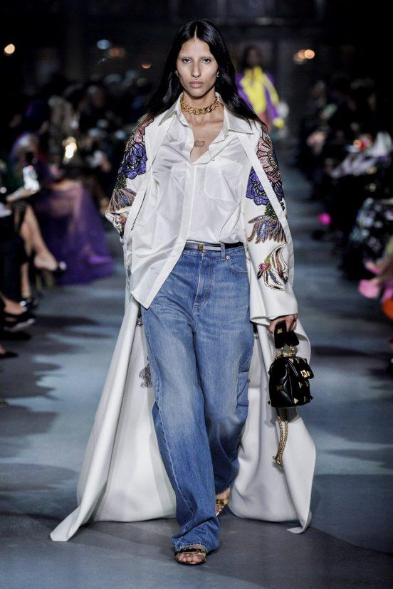 Valentino Spring 2022 Fashion Show