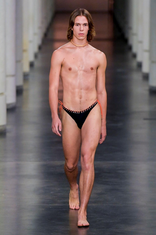 Ludovic De Saint Sernin Spring 2022