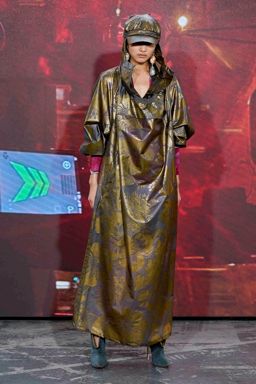 Andreas Kronthaler For Vivienne Westwood Spring 2022