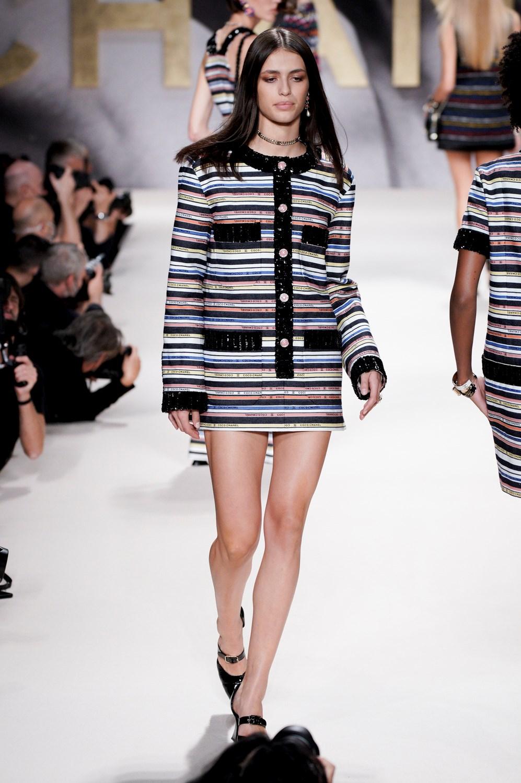 Chanel Spring 2022