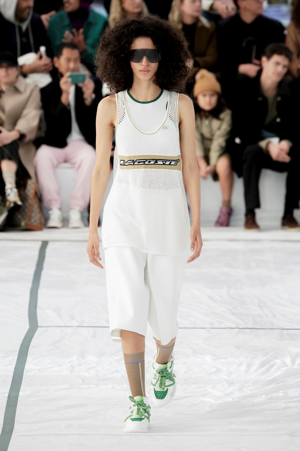 Lacoste Spring 2022