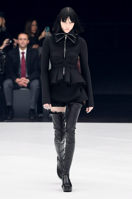 Givenchy Spring 2022 Film