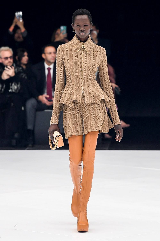 Givenchy Spring 2022