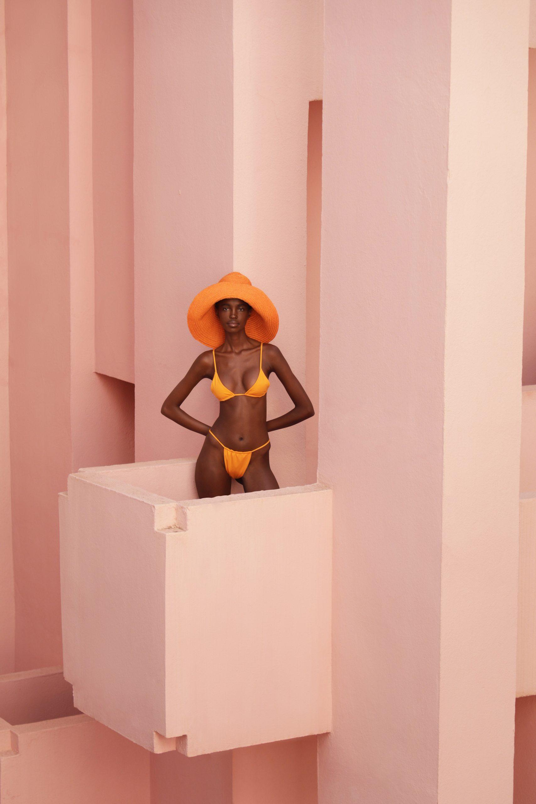 Aexae Spring 2021 Fashion Show