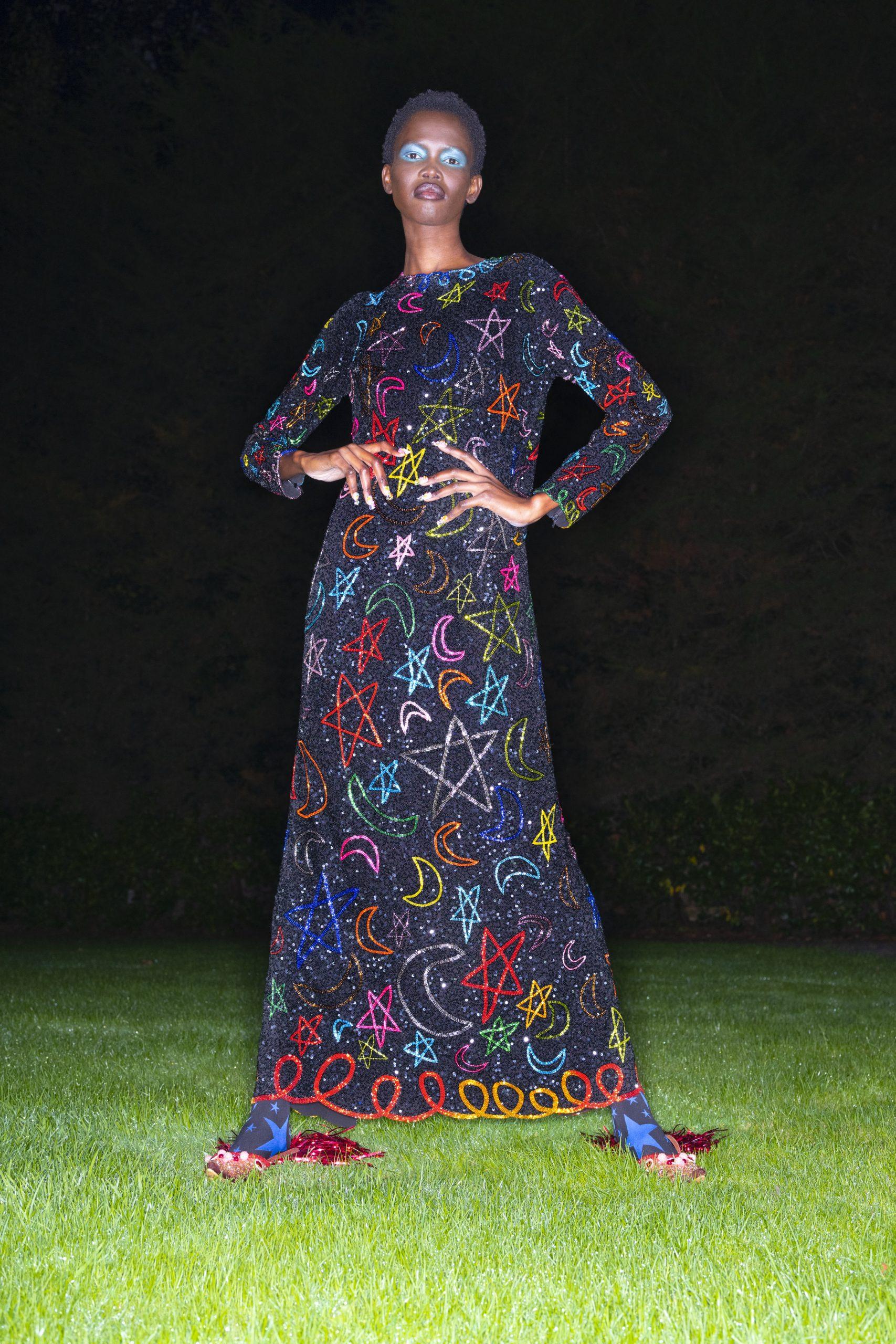 Ashish Spring 2022 Fashion Show