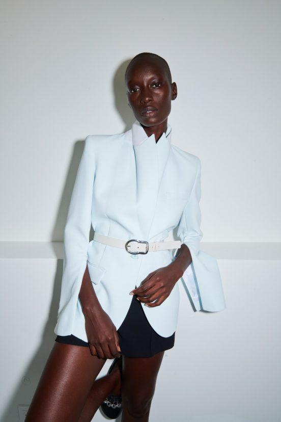 Barbara Bui Spring 2022 Fashion Show
