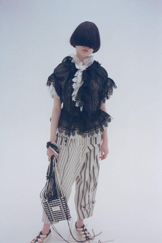 Beautiful People Spring 2022 Fashion Show
