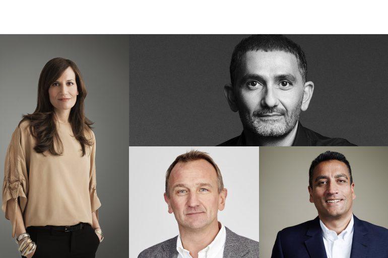 Bold Moves - Burberry Names Jonathan Akeroyd CEO, Daniella Vitale Joins Salvatore Ferragamo as CEO for North America