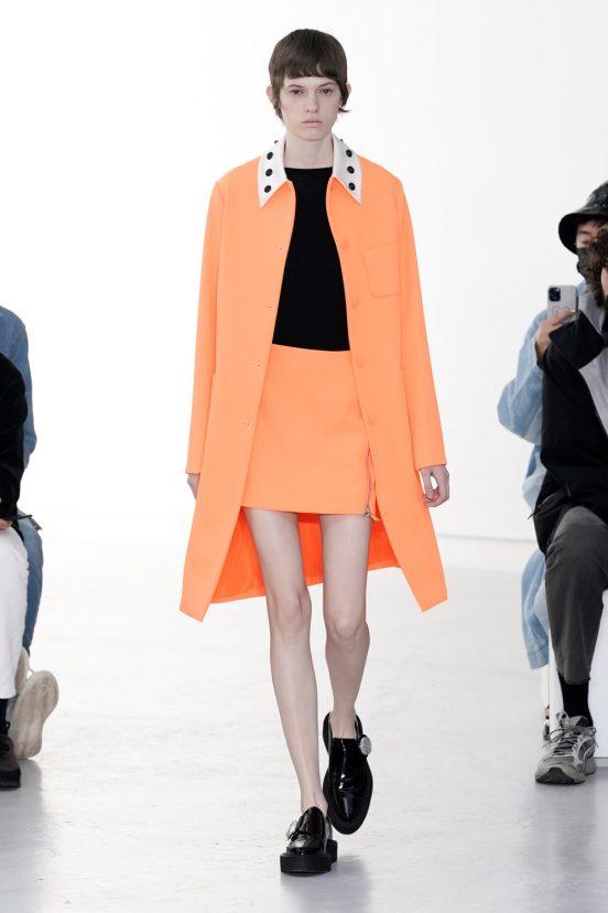 Shang Xia Spring 2022 Fashion Show