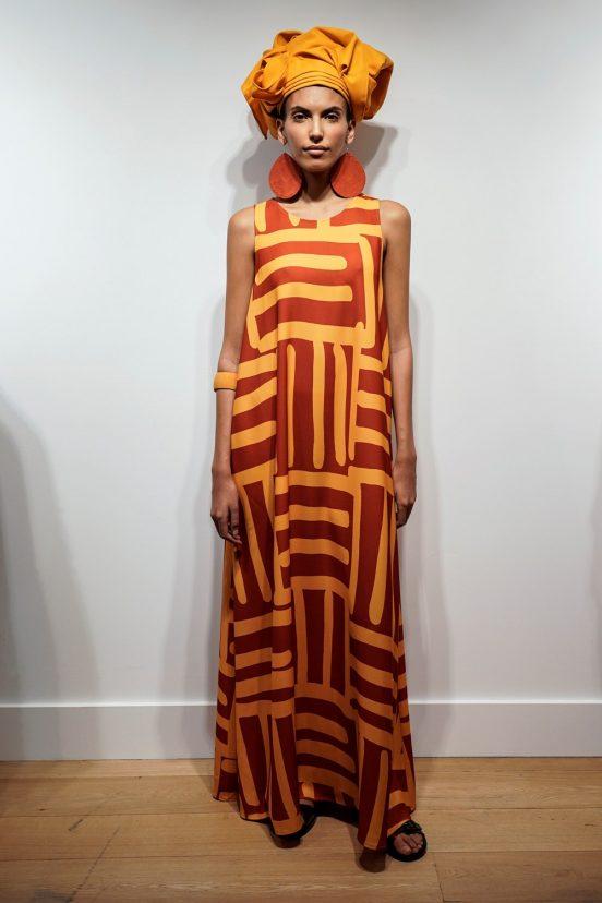 Mossi Spring 2022 Fashion Show