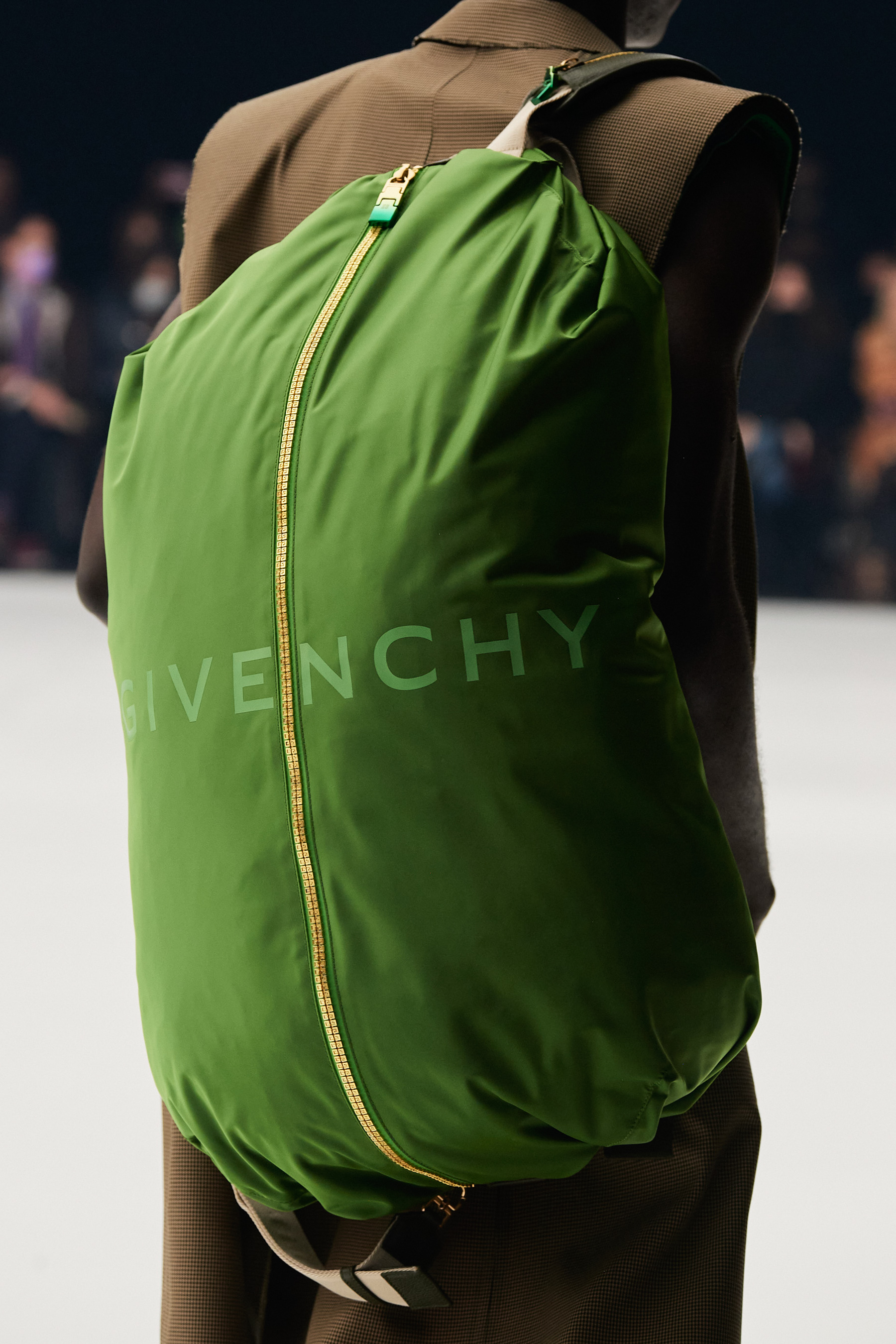 Givenchy Spring 2022 Details Fashion Show