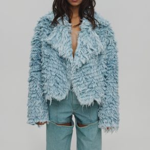 Ksenia Schnaider Spring 2022 Fashion Show