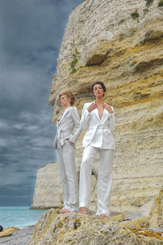 La Metamorphose Spring 2022 Fashion Show