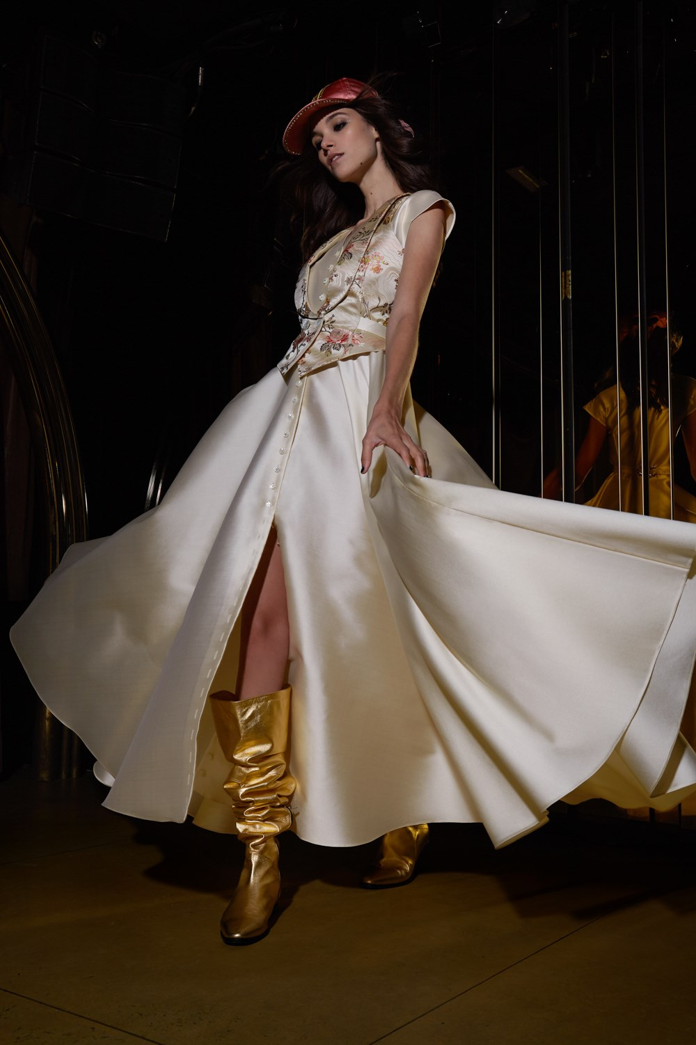 Alexis Mabille Spring 2022
