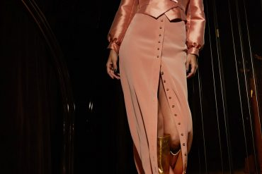 Alexis Mabille Spring 2022 Fashion Show