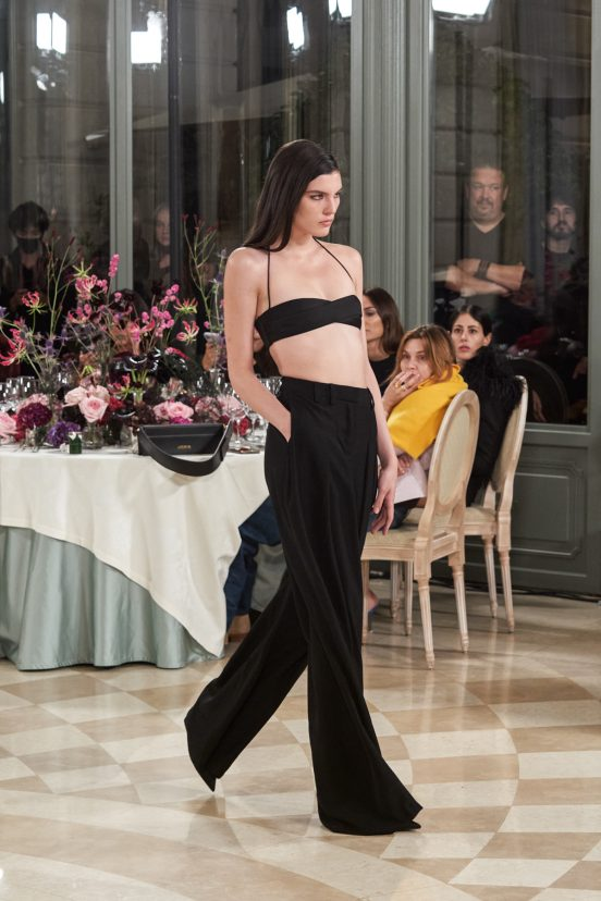 Monot Spring 2022 Fashion Show