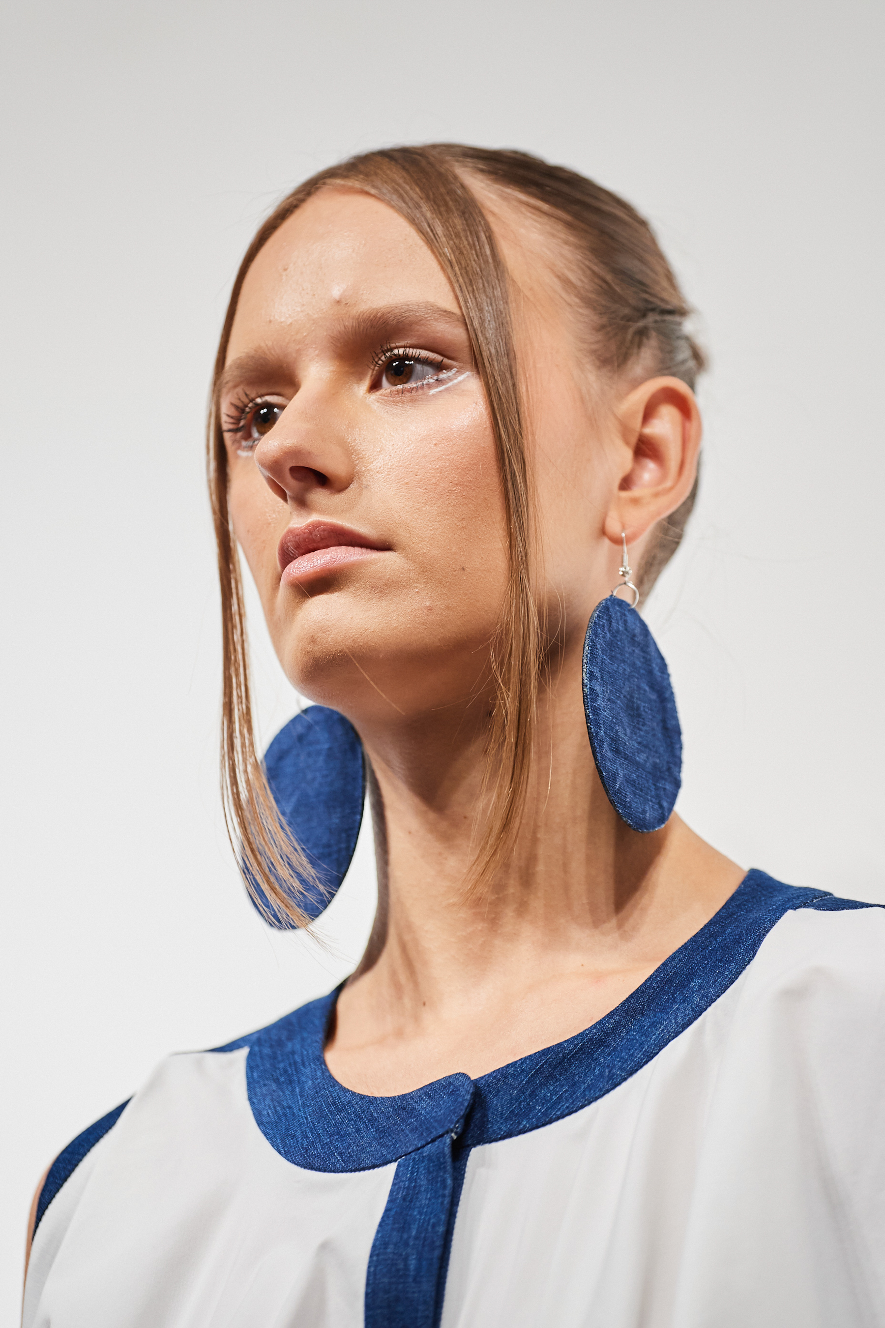 Mossi Spring 2022 Details Fashion Show