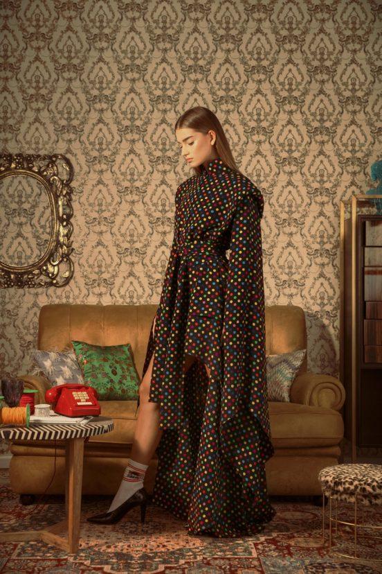 Mrs. Keepa Spring 2022 Fashion Show