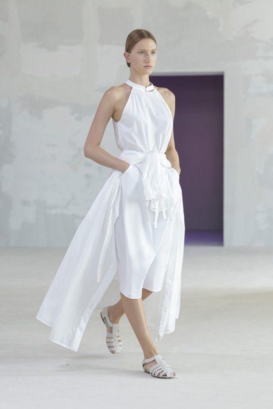 Nehera Spring 2022 Fashion Show