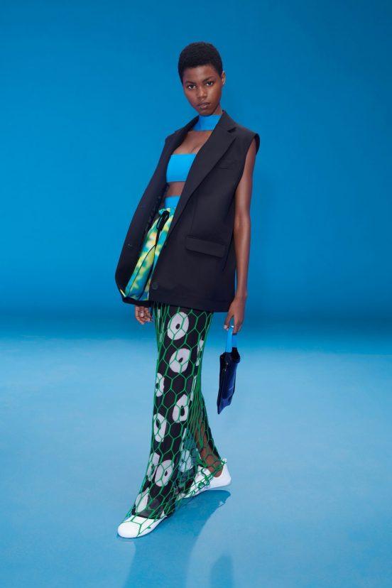 Nina Ricci Spring 2022 Fashion Show