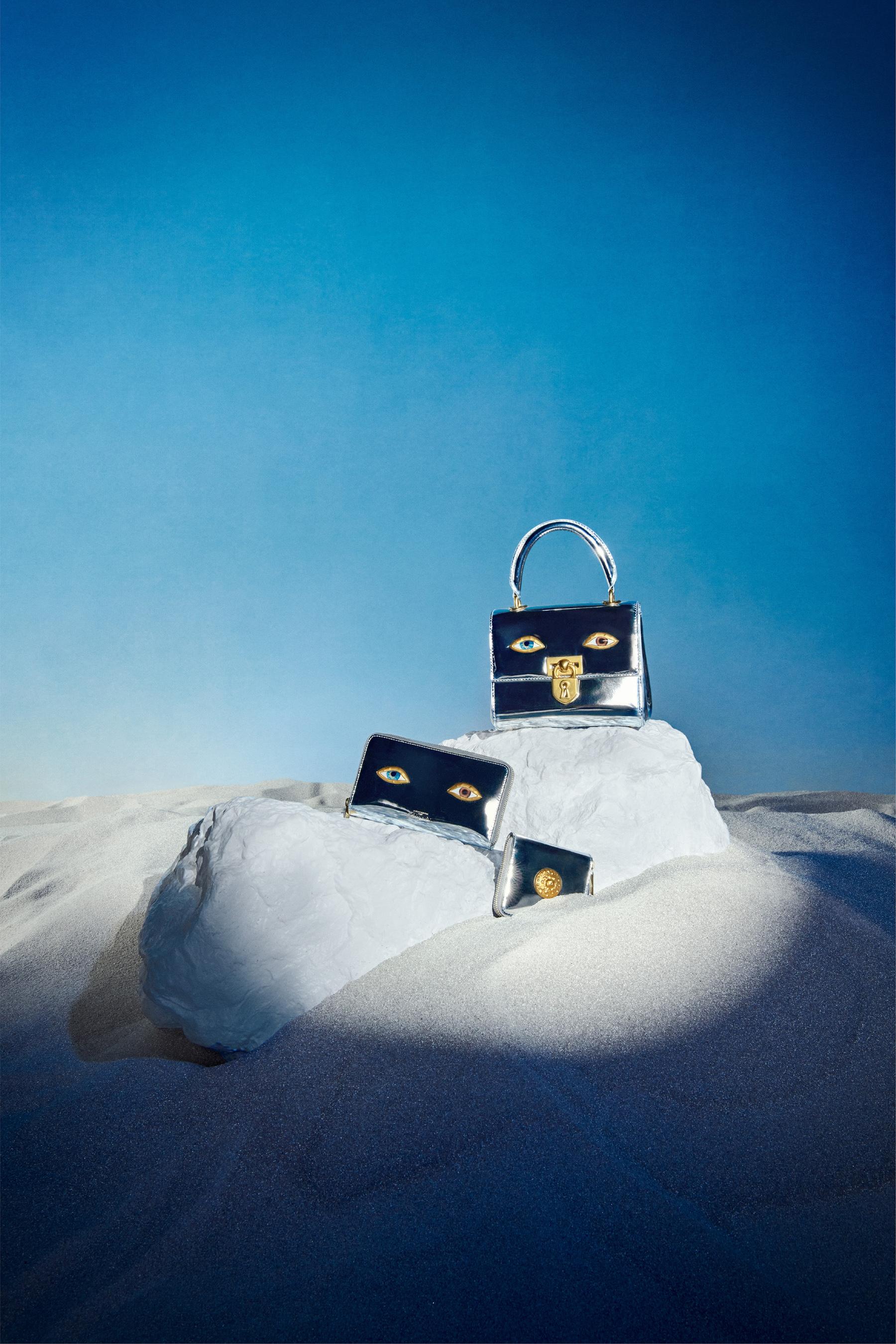 Schiaparelli Spring 2022 Details Fashion Show