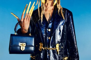 Schiaparelli Spring 2022 Fashion Show