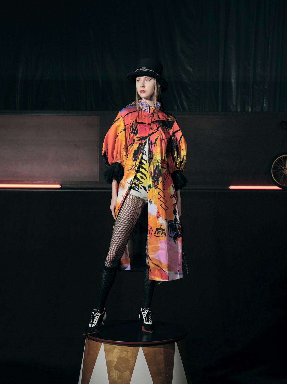 Shiatzy Chen Spring 2022