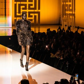 Top 10 Paris spring 2022 Fashion Show
