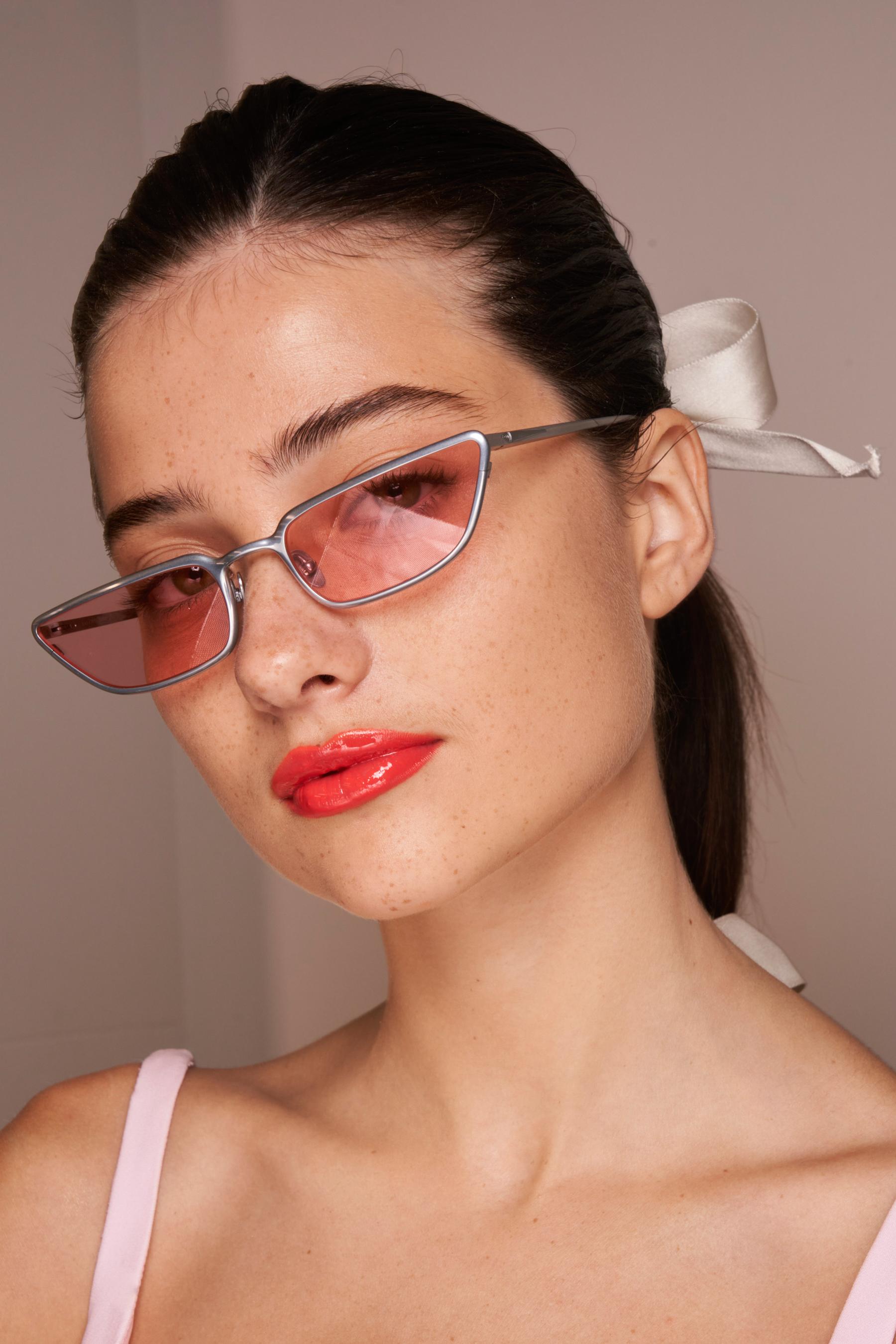 Giambattista Valli Spring 2022 Backstage Fashion Show