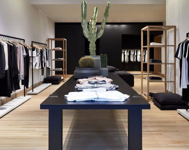 Store Scout - ATM Anthony Thomas Melillo NYC West Village