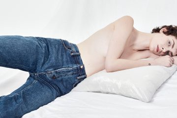 Acne Studios Announces its Denim Relaunch with Blå Konst Campaign