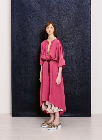 Agnona Resort 2018 Lookbook