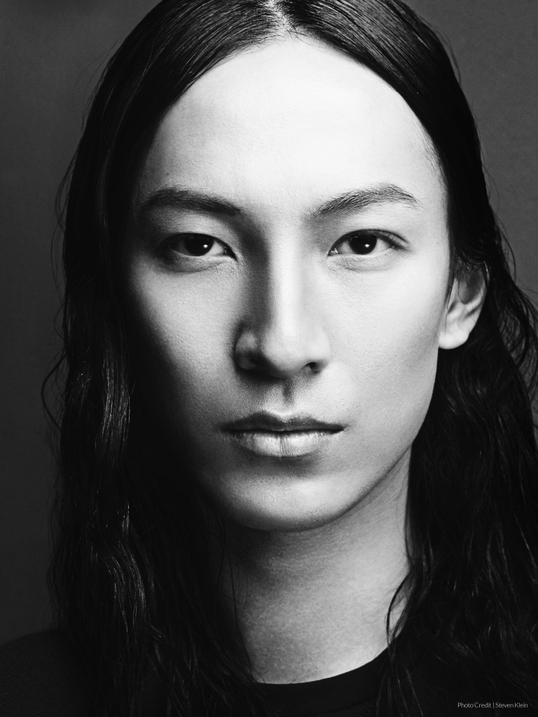 Alexander Wang Portrait with photo credit