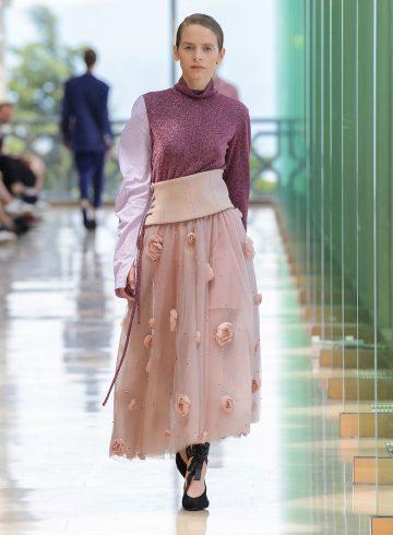 Anouki Fall 2017 Fashion Show