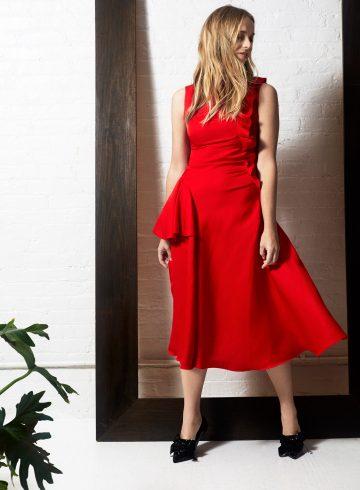 Audra Spring 2018 Fashion Show