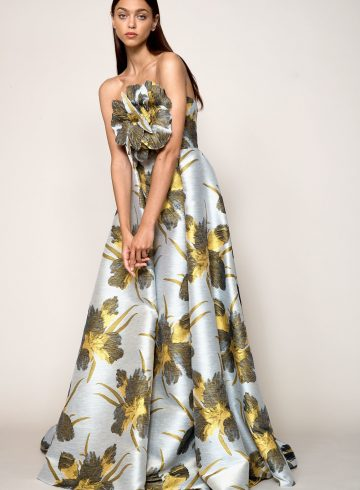 Badgley Mischka Resort 2018 Lookbook