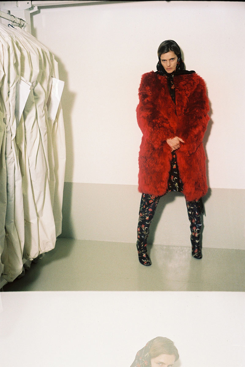Balenciaga-pre-fall-2016-fashion-show-the-impression-19