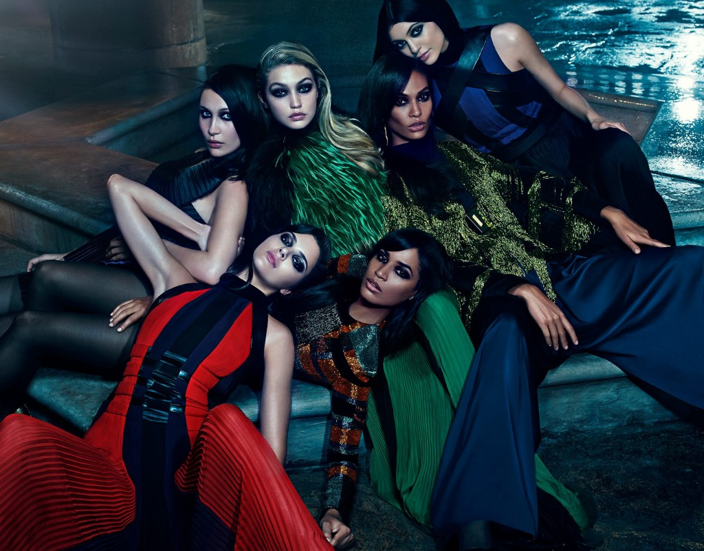 balmain-fw-2014-ad-group-image