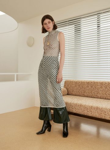Beaufille Resort 2018 Lookbook