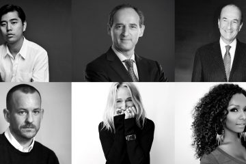 Fashion Industry Moves of the Week: Louvet to Ralph Lauren, Chambers Departs British Vogue, Lundman to Tiger Of Sweden