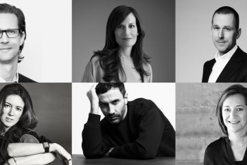 The Important Fashion Industry Moves of the Week: Lee & Vitale at Barneys, Keller Departs Chloe, Tisci Exits Givenchy, Larsson Departs Ralph Lauren