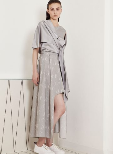 Chalayan Resort 2018 Lookbook