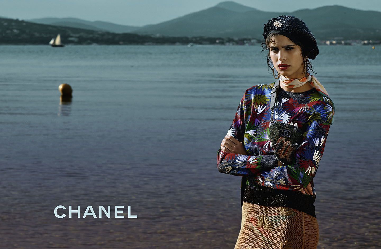 Chanel Cruise 2019 Campaign Shot In Cuba Chanel Cruise 2019 Campaign Shot In Cuba new photo