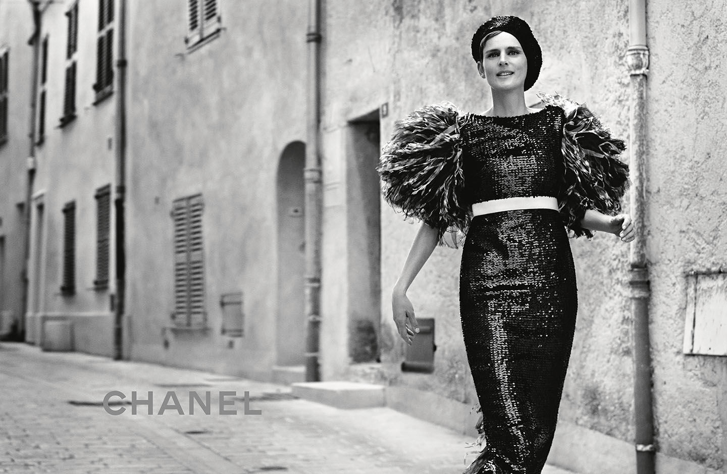 Discussion on this topic: Chanel Cruise 2019 Campaign Shot In Cuba, chanel-cruise-2019-campaign-shot-in-cuba/