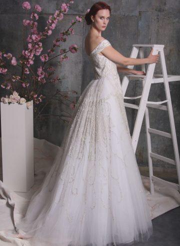 Christian Siriano Spring 2018 Bridal Lookbook