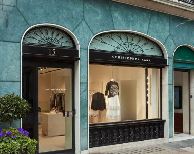 The Store Scout - Christopher London Mayfair Pop-Up