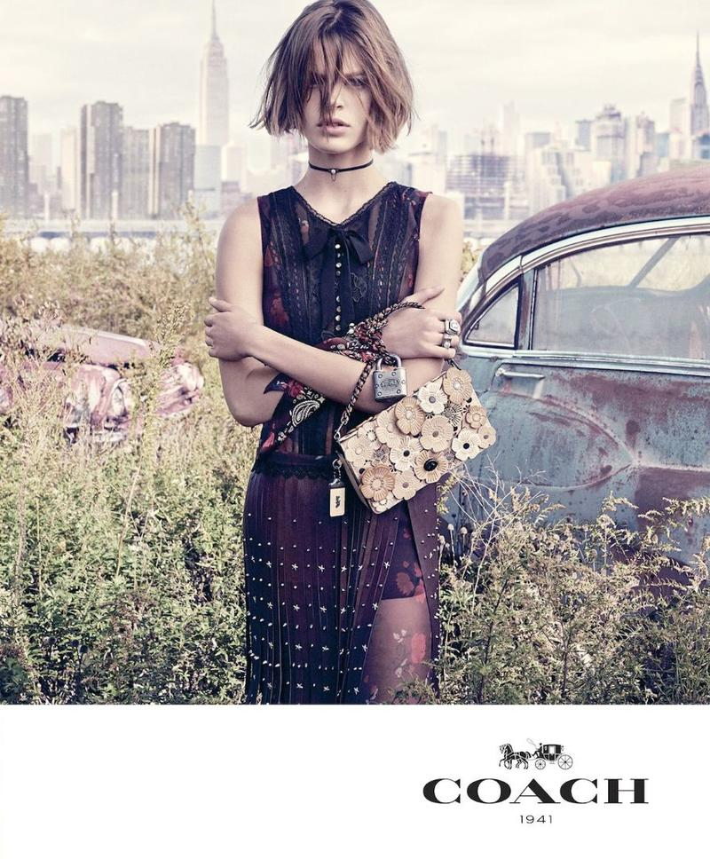 The Impression's Top Accessories Ads of Spring 2017