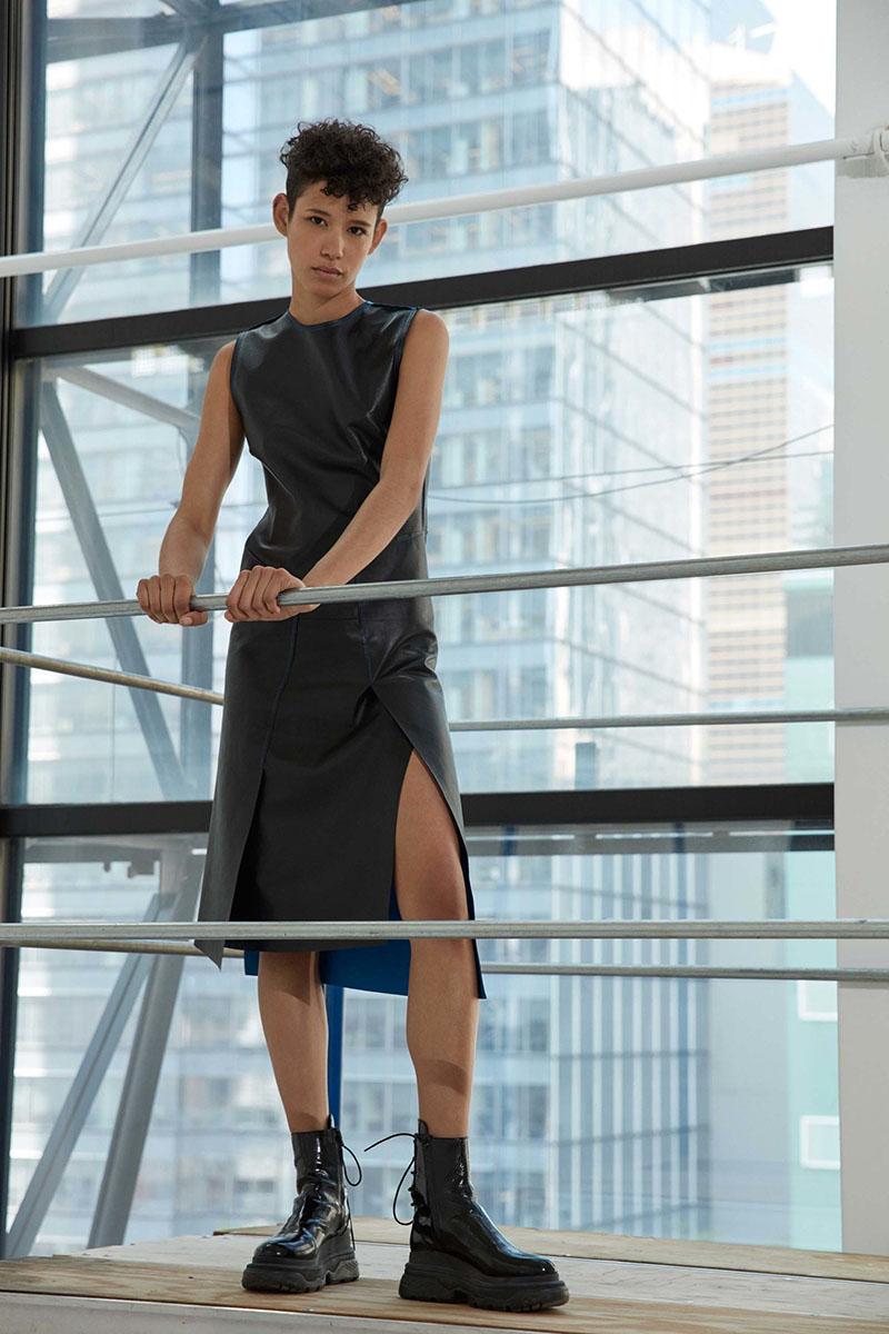 DKNY-resort-2017-fashion-show-the-impression-12