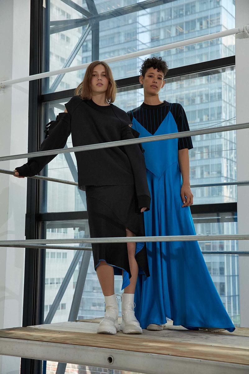 DKNY-resort-2017-fashion-show-the-impression-13