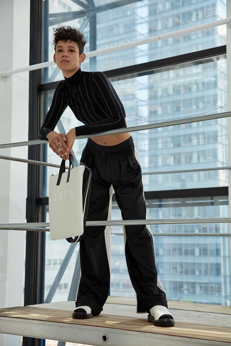 DKNY-resort-2017-fashion-show-the-impression-17